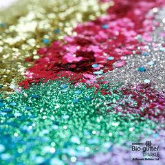 Mica en Bio-Glitter®