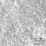 Bio-Glitter PURE Silver