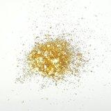 Natuurlijk mica glitter_