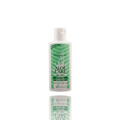 Cruydhof Aloe Care Huidgel 98%