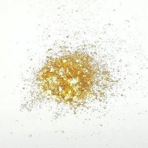 Natuurlijk mica glitter
